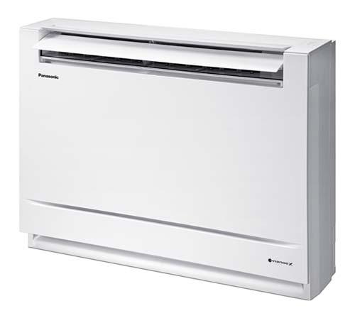 Les consoles de climatisation